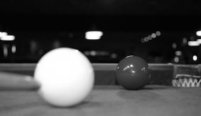 FCdeB Snooker